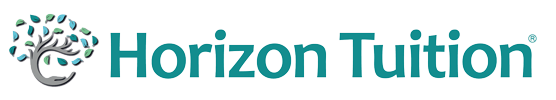 Horizon Tuition Logo 2019